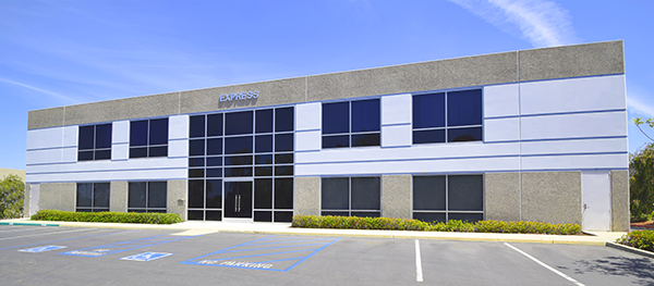 Express Identification Headquarters in San Diego